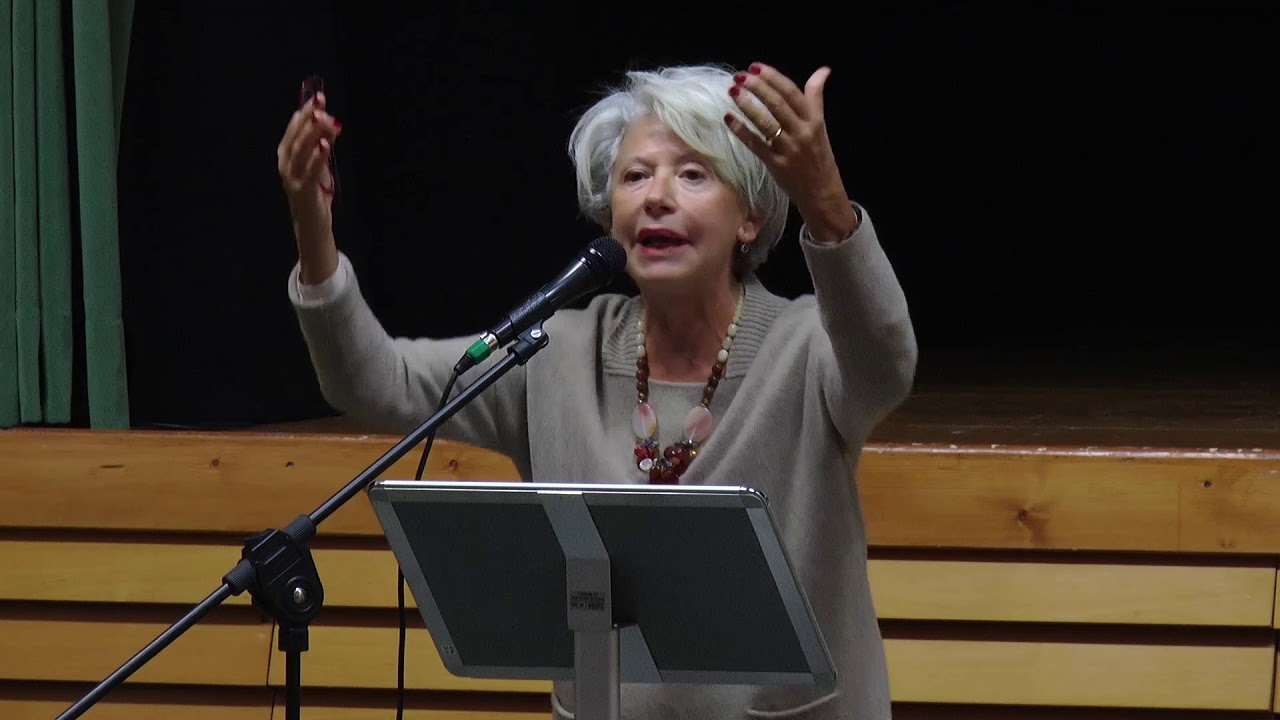 """Ddl Zan – Scalfarotto, la storica femminista Izzo: """"No all'identità di genere"""""""