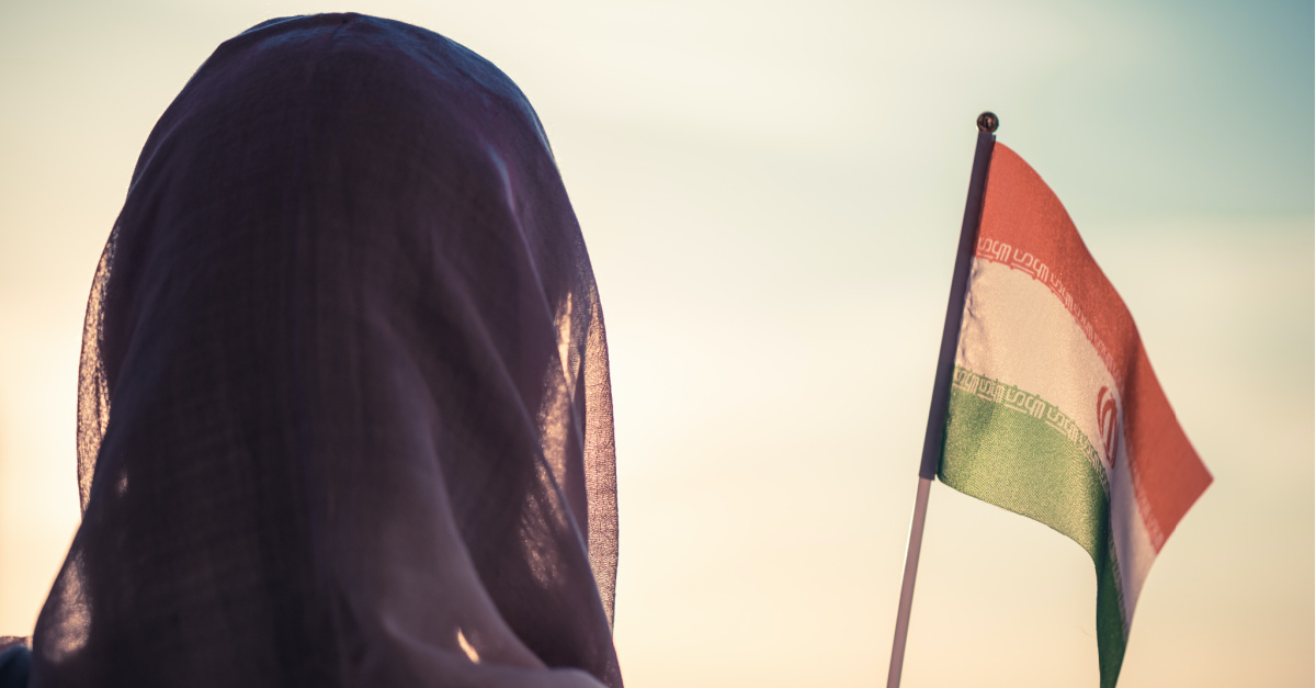 Cristiani in Iran: centinaia di cittadini musulmani si rivolgono a Gesù Cristo