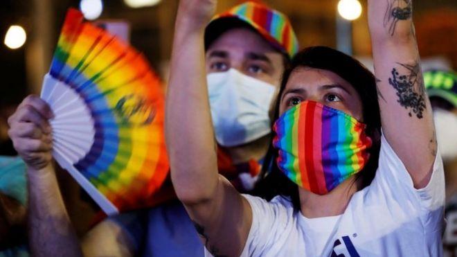 """In Israele, il """"no"""" del Parlamento alla terapia di """"conversione gay"""""""