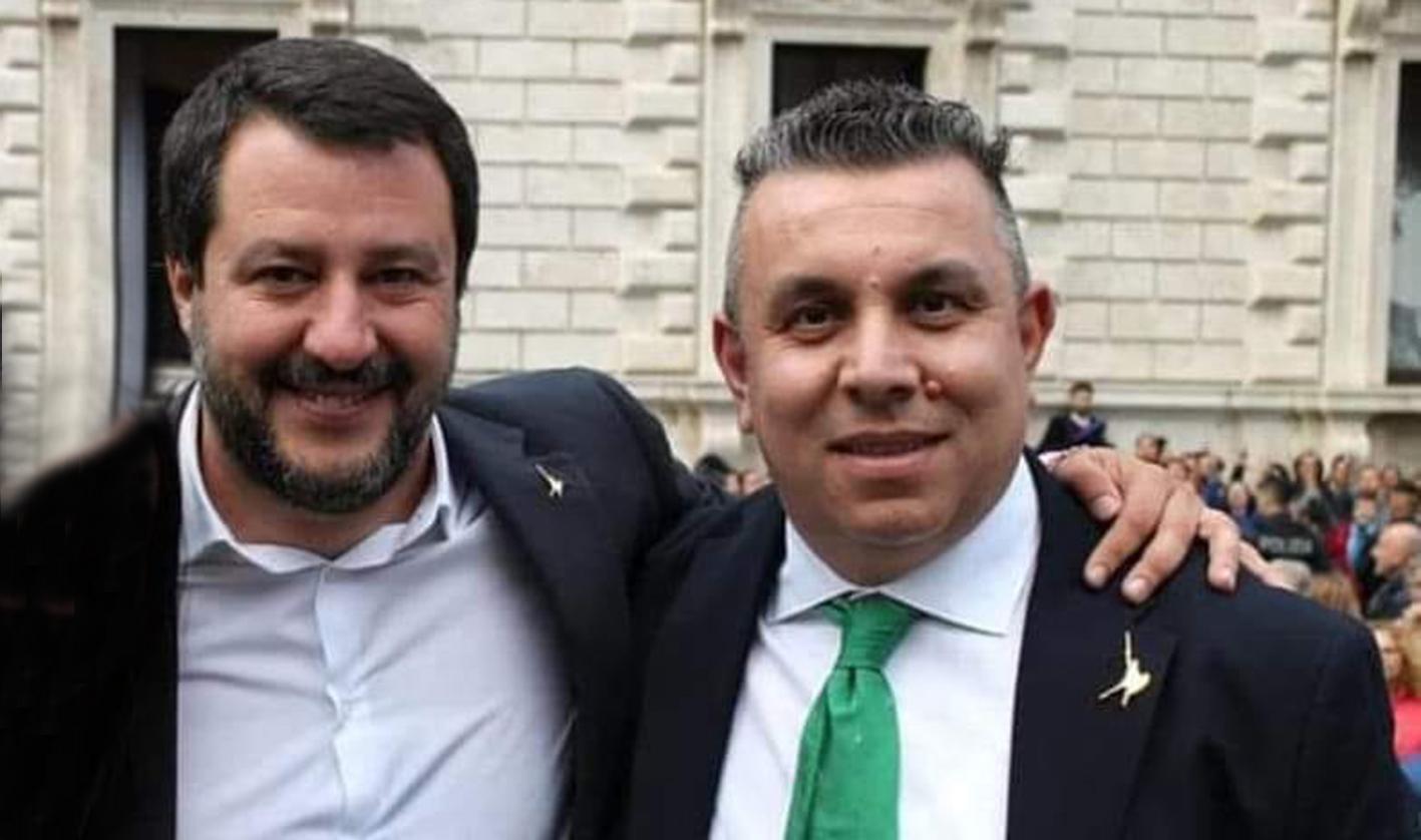 """La Lega dell'Umbria: """"Mozione per manifestare contro la DDL Zan"""""""