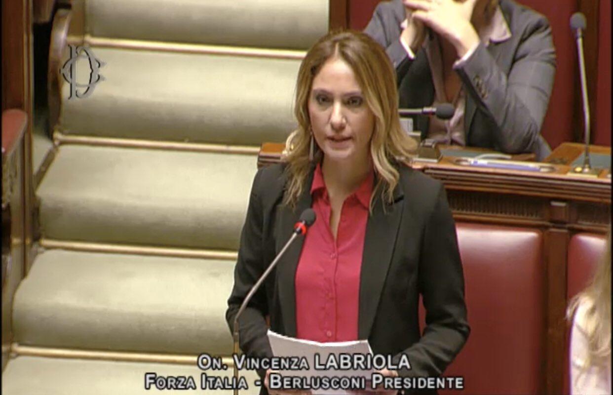 """RU486, Labriola (Forza Italia): """"Tutelare il diritto delle donne a procreare"""""""