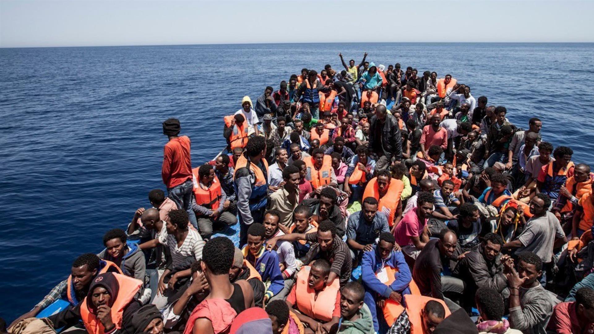 Quasi il 60% dei migranti è contrario al vaccino anti-Covid e non ha intenzione di farlo
