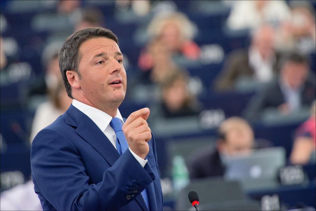 """Ddl Zan Omotransfobia, Pro Vita & Famiglia: """"Renzi ammette che il gender esiste"""""""