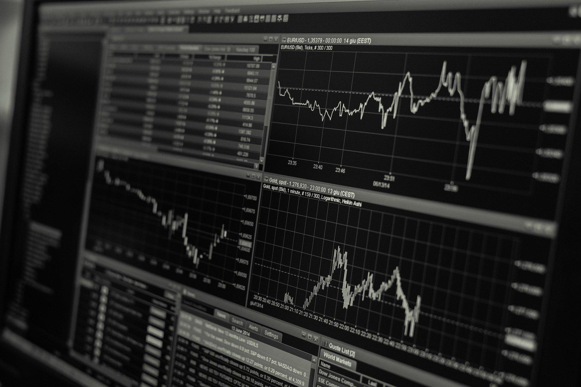 Trading di borsa, ecco le piattaforme per fare previsioni accurate