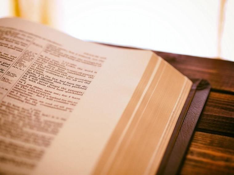 La Bibbia in 700 lingue diverse: oltre 5,7 miliardi di persone la leggono