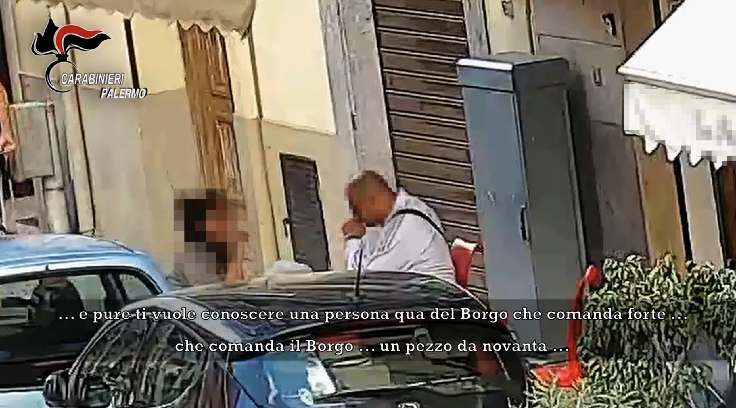 Mafia, i commercianti del Borgo Vecchio di Palermo si ribellano al racket: 20 arresti, nomi e foto