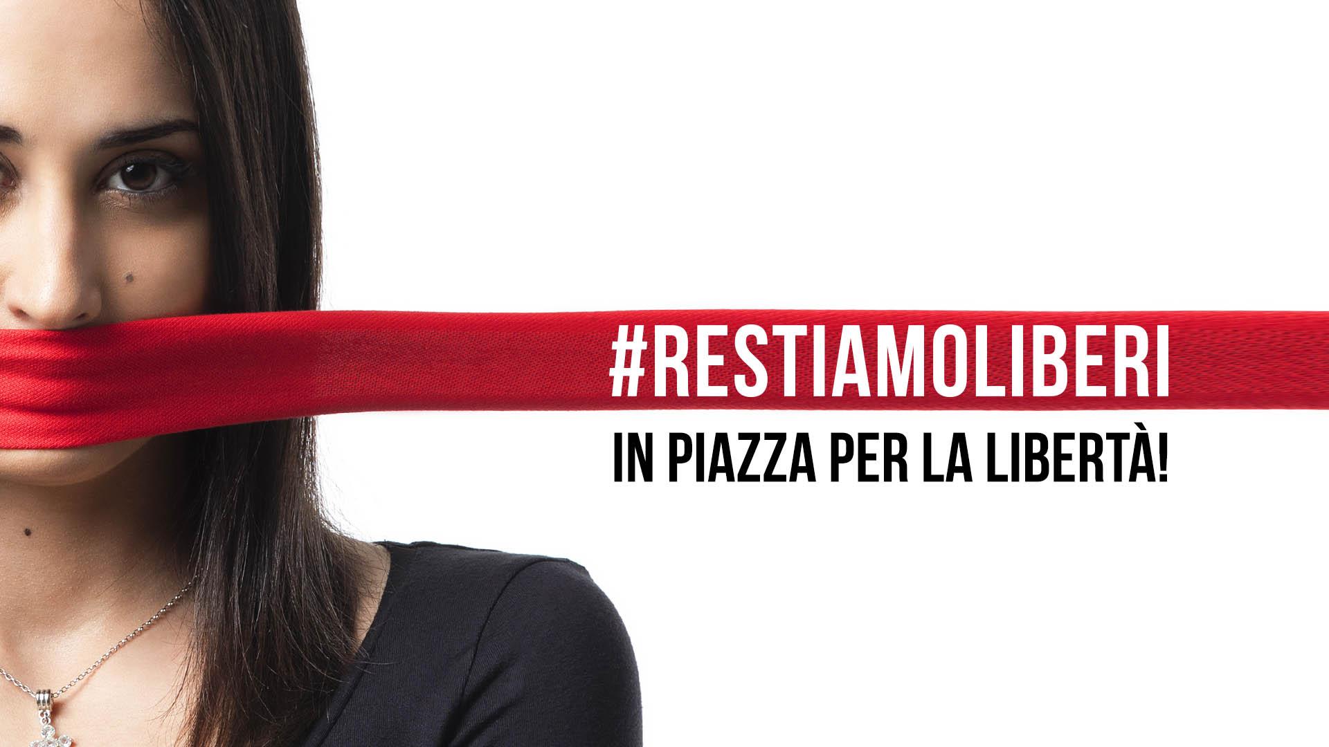"""Pro Vita & Famiglia: """"In piazza il 17 ottobre contro il ddl Zan"""""""