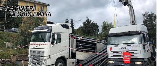 Incidente sul lavoro a Reggio Emilia: muore un 62enne, aperta un'inchiesta