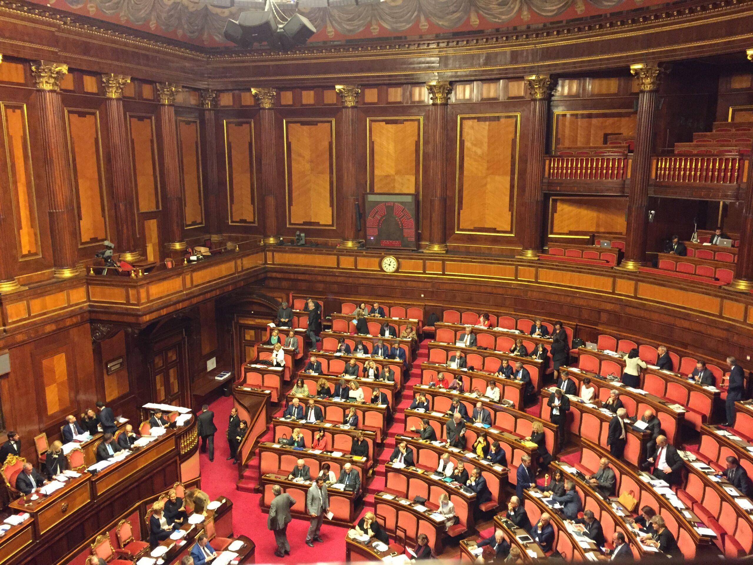 """Italia Viva: """"Il Ddl Zan è da modificare"""". E adesso la legge è veramente a rischio"""