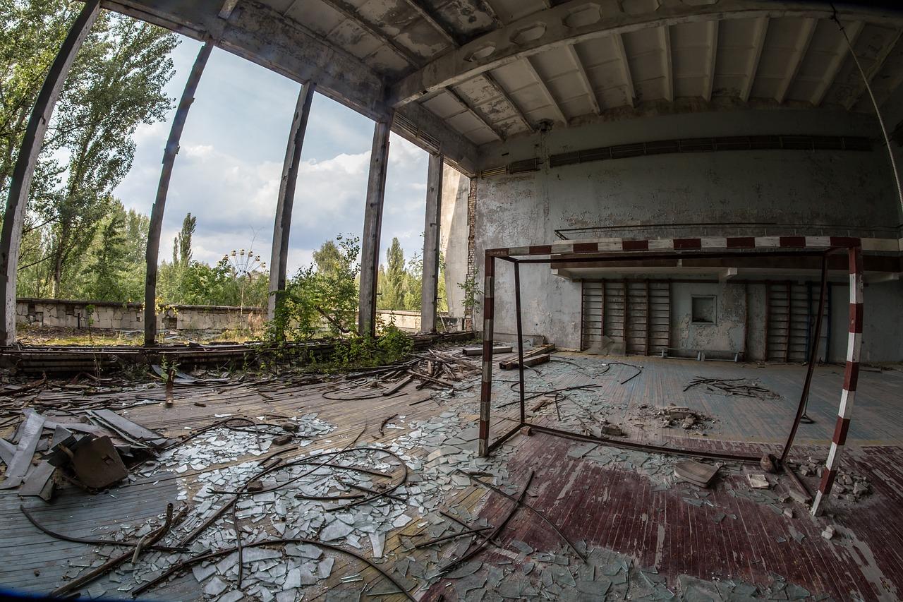 Chernobyl nei siti del patrimonio Unesco? La strana richiesta dell'Ucraina