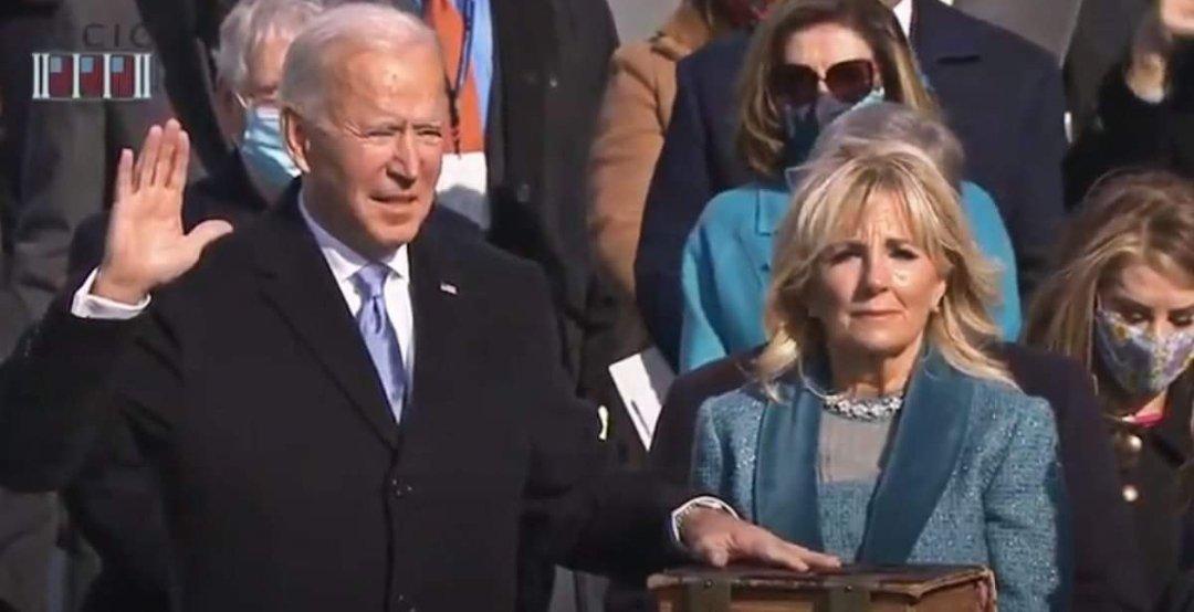 """I vescovi cattolici criticano Biden: """"Preoccupati per le sue posizioni a favore dell'aborto"""""""