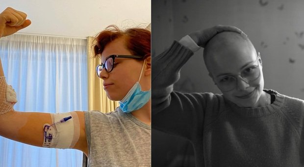 """La figlia di Jovanotti ha sconfitto il tumore: """"Sette mesi di angoscia, adesso voglio vivere"""""""
