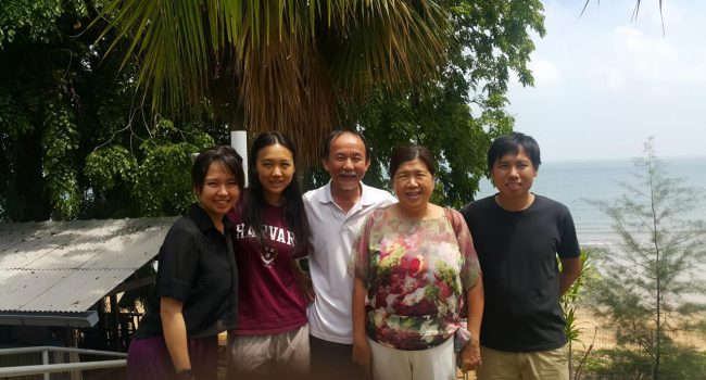 Ancora nessuna notizia sul pastore Raymond Koh, rapito quattro anni fa per la sua fede
