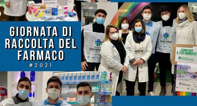 Forza Italia Giovani Palermo ha aderito alla Giornata di Raccolta del Farmaco
