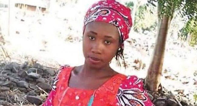 """Giovane cristiana nigeriana rapita tre anni fa, il reverendo Para-Mallam: """"Perchè il mondo resta inerme?"""""""