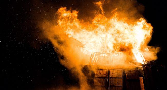 Sudan, le chiese bruciano sotto i colpi della persecuzione