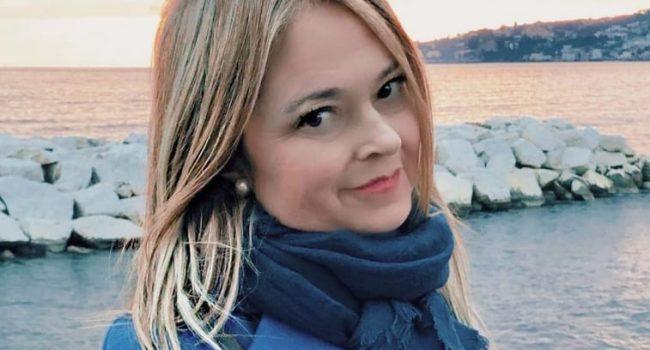 Morta Valeria D'Esposito, la giornalista portata via dal Covid 19 a soli 49 anni