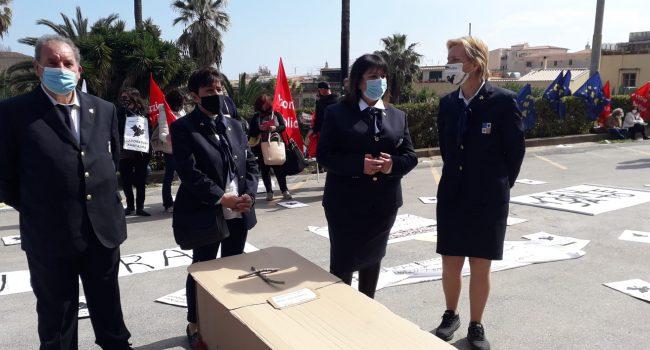 Regione Siciliana, approvata la legge per la stabilizzazione dei  lavoratori Asu