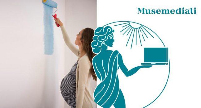 """Un porto sicuro per le aziende in dolce attesa: dall'idea di due donne nasce """"Musemediali"""""""