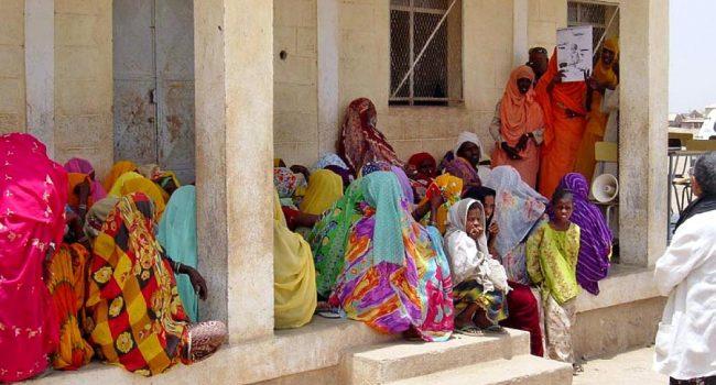 Eritrea, la dura realtà delle donne cristiane perseguitate