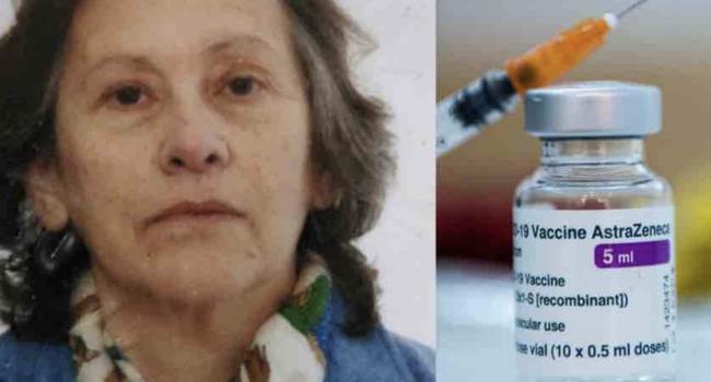 In Sicilia un'altra donna è morta dopo aver fatto il vaccino Astrazeneca: tragica fatalità anche stavolta?