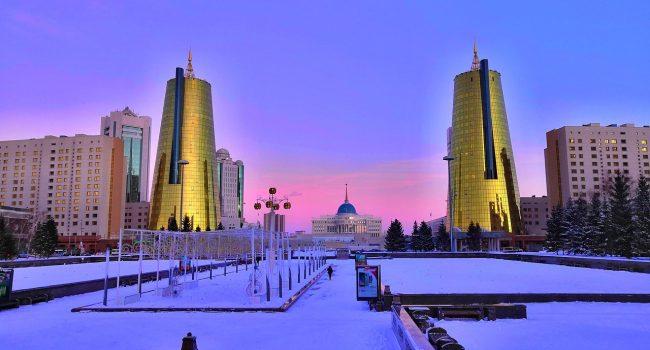 Astana, la capitale del mondo ecumenico che riunisce i leader di tutte le religioni