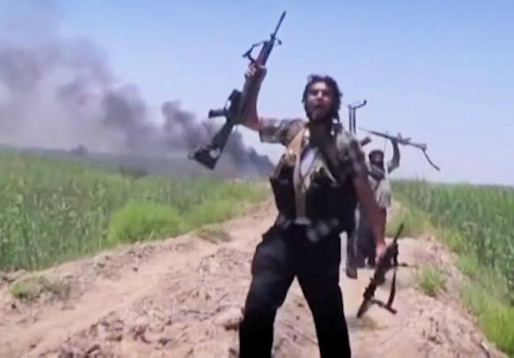 Ancora orrore in Niger e Mali: lo Stato Islamico pubblica le immagini delle esecuzioni di cinque cristiani
