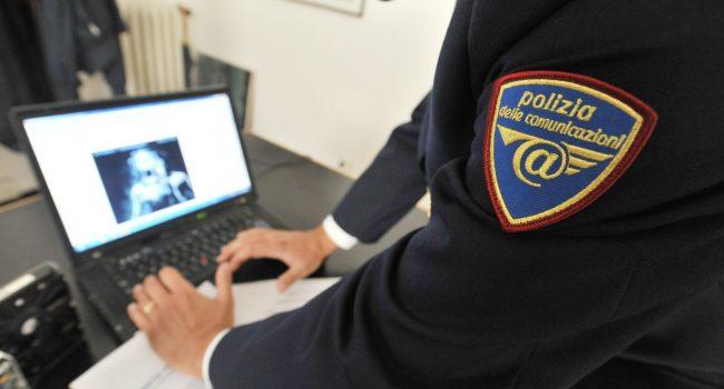 Immagini e video di minori abusati: 119 indagati in tutta Italia e 3 arresti