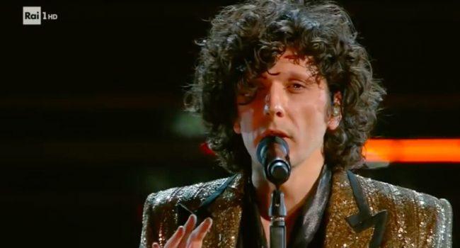 """Sanremo 2021, Ermal Meta: il testo completo della canzone """"Un milione di cose da dirti""""-VIDEO UFFICIALE"""