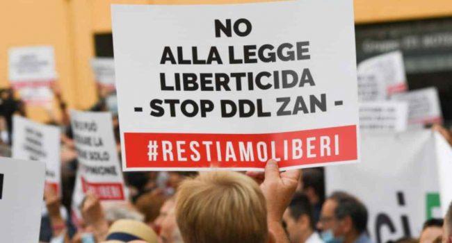 """""""Donne tra le minoranze da tutelare? Un errore inaccettabile"""": associazioni femminili contro il Ddl Zan"""