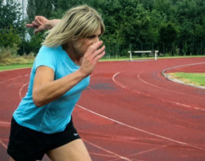 Atleta transgender italiano gareggerà tra le donne in una competizione internazionale