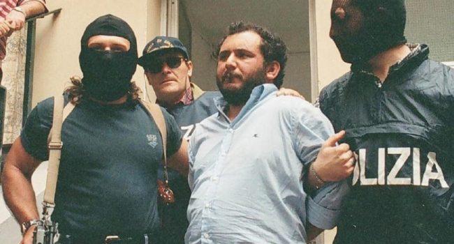 Mafia, dopo 25 anni torna libero il boss Brusca: uccise Falcone e il piccolo Di Matteo