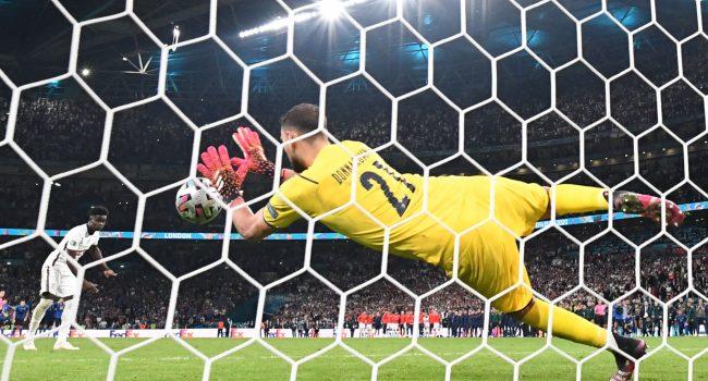 L'Italia vince l'Europeo, è apoteosi azzurra: Inghilterra ko ai rigori