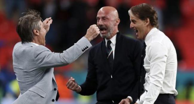 L'Italia da sogno vola a Londra in semifinale: adesso la gara contro la Spagna