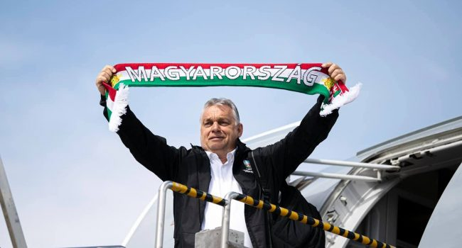 """Ungheria, Orban: """"Ue vuole attivisti Lgbt nelle nostre scuole, non lo permetteremo"""""""