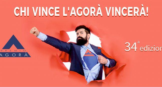 A Palermo torna l'appuntamento con il Premio Agorà: il 4 settembre le premiazioni a Villa Niscemi