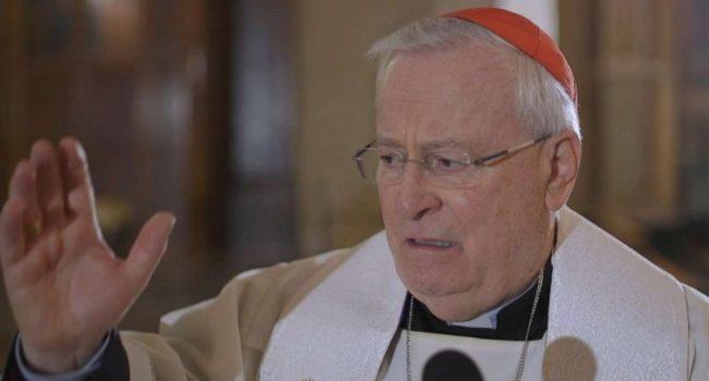 "Cardinale Bassetti: ""Grave inquietudine per la campagna firme pro eutanasia"""
