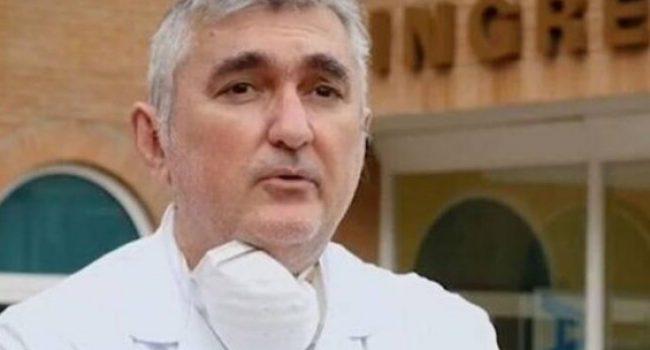 De Donno, medico di altri tempi: lascia troppe domande senza risposta
