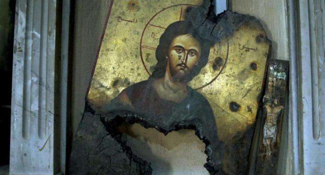 Siria, due terzi della popolazione cristiana ha abbandonato il Paese nell'ultimo decennio
