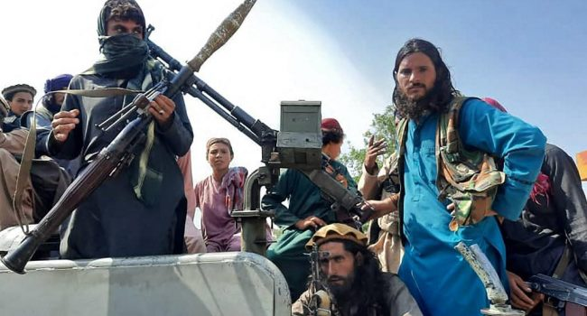 """Cristiani in Afghanistan, si teme per la loro vita: """"Verranno perseguitati dai talebani"""""""