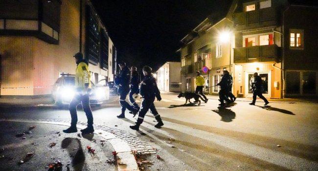Norvegia, uccide 5 persone con arco e frecce: forse attacco terroristico